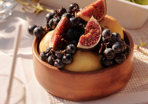 Comidas Saludables: Las frutas y bayas